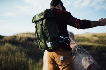 """Stussy Livin' General Store x Topo Designs """"Made in Colorado"""" Collection"""