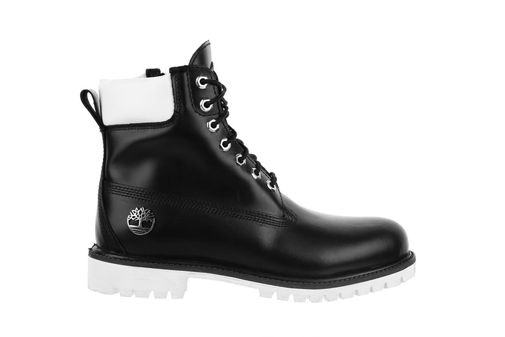 Stussy x Timberland 2014 Fall/Winter 6-Inch Boots
