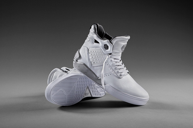 SUPRA Footwear The Hunger Games Pack