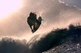 Surfing @ 1000 Frames Per Second Short Film