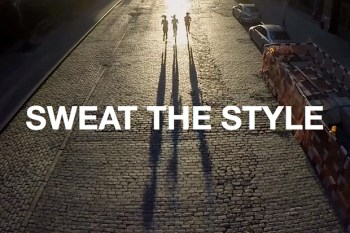 "Sweat The Style Presents ""The City"" featuring Adrianne Ho, Christina Ionno & Olga Kaboulova"