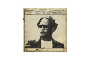 T.I. 'Paperwork' Album Stream