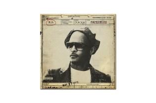 T.I. 'Paperwork' Album Stream