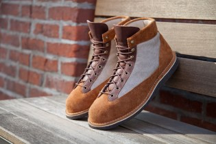 Tanner Goods x Danner 2014 Fall/Winter Light Sherman