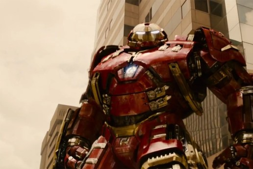 Prepare Yourself for Marvel's Upcoming 'Avengers: Age of Ultron' with This Latest Teaser