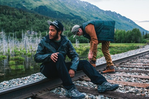 The Hundreds 2014 Winter Lookbook