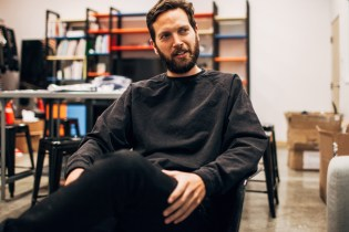 The Hundreds Public Label's Patrick Hill Speaks About the Sub-Brand and His Search for the Perfect White Tee