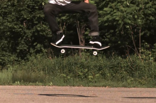 The Science Behind an Ollie