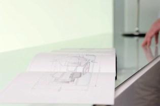 The Story Behind Drawing McLaren's F1 Owner's Handbook