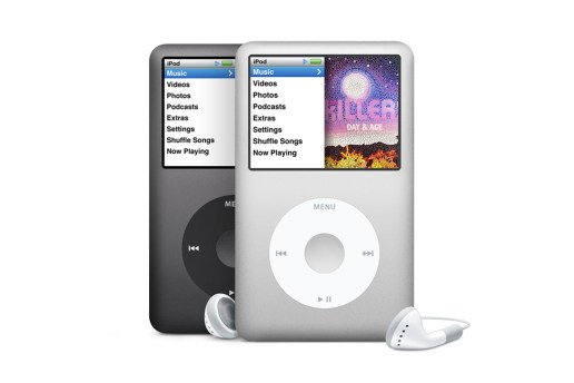 Tim Cook Finally Addresses Death of iPod Classic