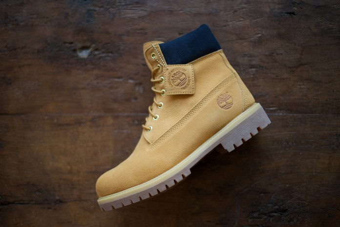 BEAUTY&YOUTH UNITED ARROWS x Timberland 6-Inch Boot