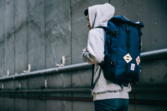 Topo Designs 2014 Fall/Winter Backpacks