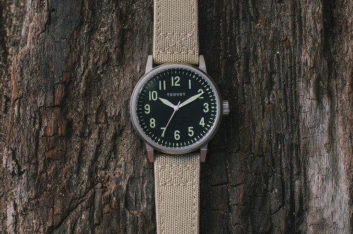 TSOVET 2014 Fall/Winter Watches