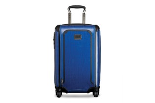 TUMI 2014 Fall Tegra-Lite® Max Collection