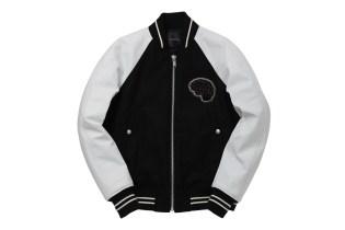 UNDERCOVER 2014 Fall/Winter JUST LIKE HONEYEE Exclusive Varsity Jacket