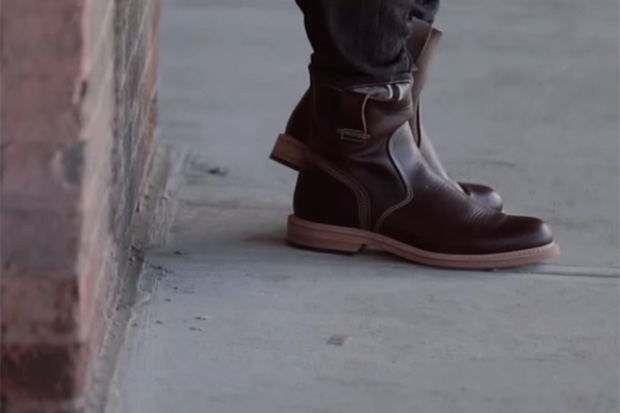 United By Craft: Timberland Boot Company Fall 2014