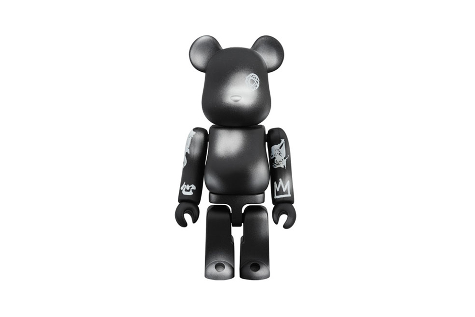 "UNKLE x Medicom Toy ""Daydreaming..."" Bearbrick"