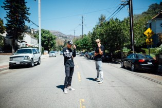 HYPETRAK Interview UZi and Discuss Their Lo-Fi Style