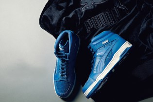"Vanquish x PUMA Japan ""Slipstream"" Pack"