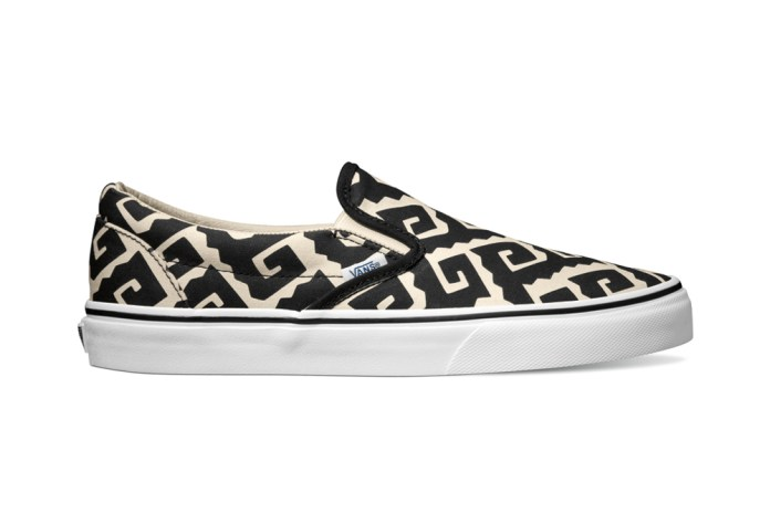 Vans Classics 2014 Holiday Van Doren Collection