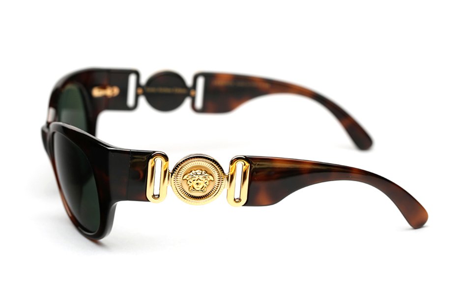 Versace Brings Back the 4265 Iconic Archive Edition ...