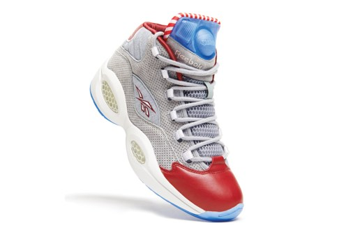 VILLA x Reebok Pump Question Mid