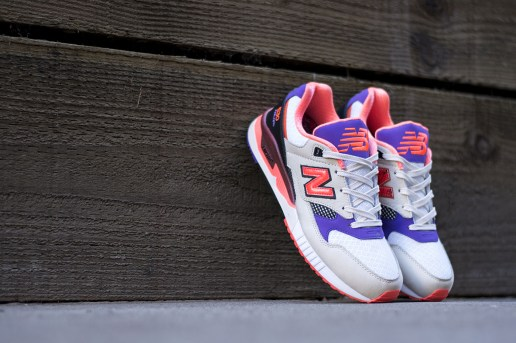 West NYC x New Balance M530