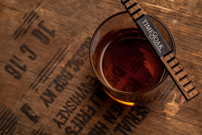 Whiskey Elements Introduces a New Way to Add Flavor