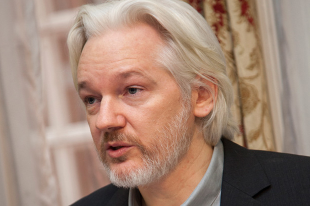 WikiLeaks Plans to Start a High-End Fashion Brand