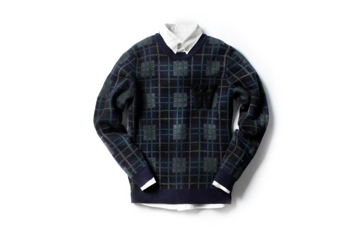 """Wood Wood 2014 Fall/Winter """"Heroes"""" Collection"""