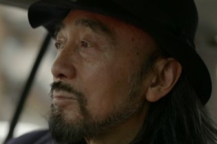 Yohji Yamamoto Takes a Drive Around Tokyo While Discussing Balance