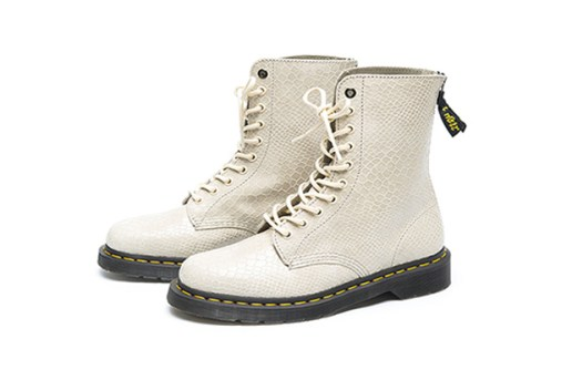 Y's x Dr. Martens 10-Hole Boot