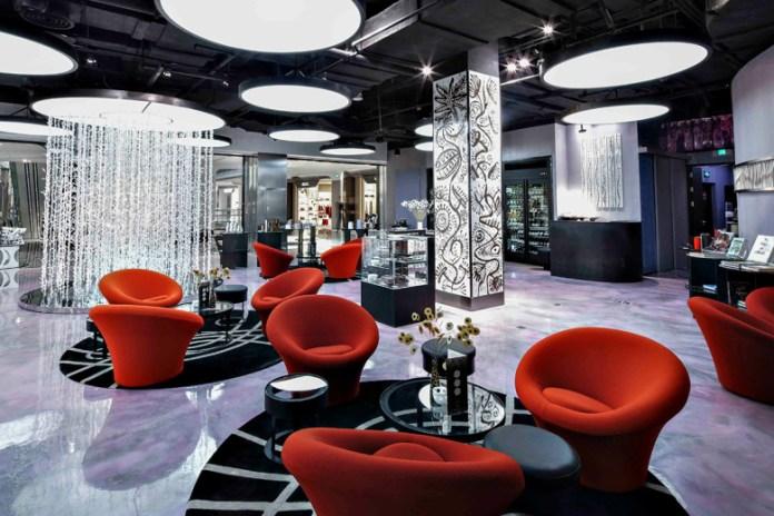 A Look Inside 10 Corso Como's Beijing Store
