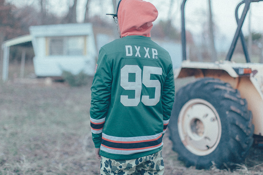 10.Deep 2014 Holiday Delivery 1 Lookbook