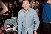 Behind-the-Scenes Photos of Alexander McQueen's Last Runway Show