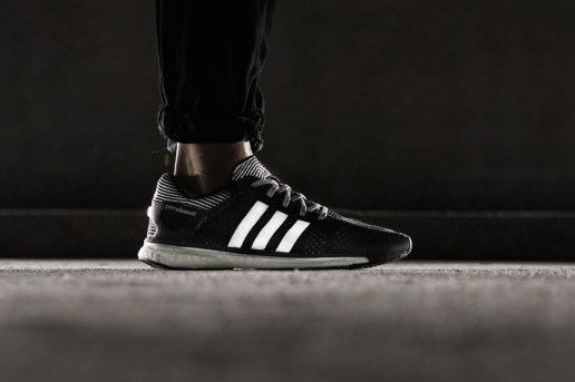 5 Key Points Behind the adizero Prime Boost: The First Ever Reflective Knitted Shoe from adidas