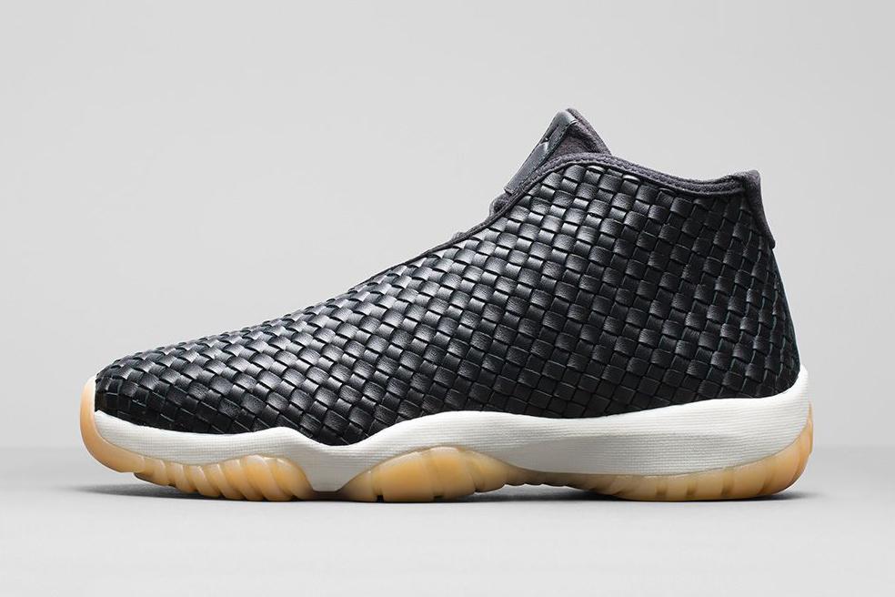 "A Closer Look at the Air Jordan Future Premium ""Gum Sole"""