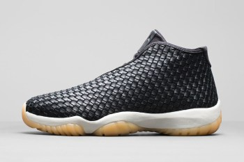 "A Closer Look at the Air Jordan Future Premium ""Gum Sole"""