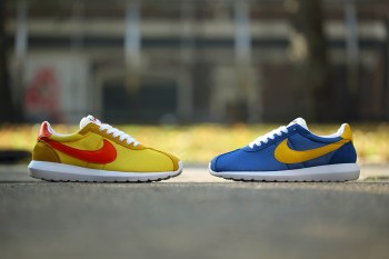 A Closer Look at the Nike Roshe LD-1000 OG Pack
