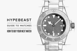 A Guide to Watches: Part 3 – How to Buy Your Next Watch