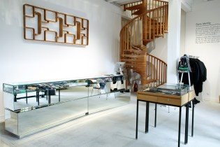 A Look Inside the ACTE 2 Store in Avignon