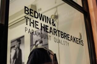A Look Inside the BEDWIN & THE HEARTBREAKERS London Pop-Up Store