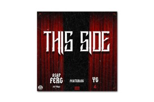 A$AP Ferg featuring YG – This Side