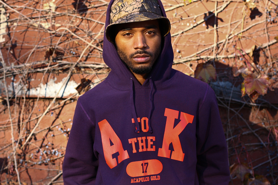 Acapulco Gold 2014 Fall/Winter Lookbook