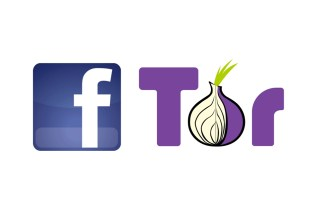"Access Facebook Using ""Dark Web"" Service Tor"