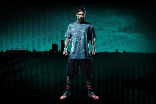 adidas Celebrate Lionel Messi's Birthplace with the Messi mirosar10