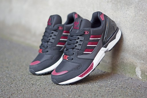"adidas Originals ZX 8000 ""Core Black"""
