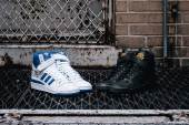 adidas Originals Forum Hi Pack