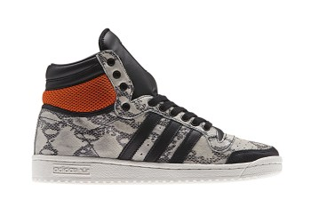 adidas Originals Top Ten Hi Snake Lux