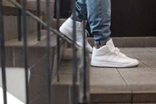 """adidas Originals Veritas Mid """"Statement"""" Pack"""